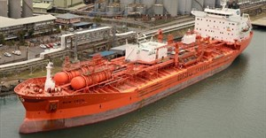 Nduna Maritime, Sasol invest in first SA-owned chemical tanker