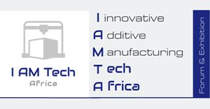 First 'I AM Tech - Africa Forum and Exhibition' to lead the way into a 3D future