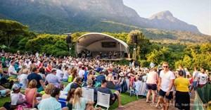 2019/2020 Kirstenbosch Summer Sunset Concerts lineup announced