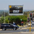 Primedia Outdoor joins voices around the world to call on more people to demand that 'Malaria Must Die'