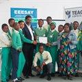 Eeesay Project's winning high schools