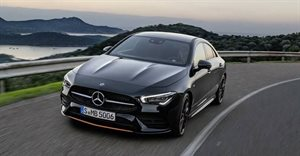 Driven: The new Mercedes-Benz CLA
