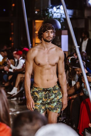 Highlights from the New York ZA Runway show 2019