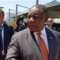 Ramaphosa opens South Africa's first smartphone factory