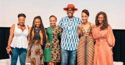 Africa Rising International Film Fest returns to Newtown in November