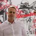 M&C Saatchi Abel founding partner and group managing director, Jason Harrison. Image supplied.