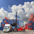 Advantages and disadvantages of buying a new or pre-owned container