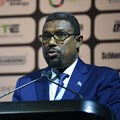 Abdirashid Mohamed Ahmed, Somalia's minister of petroleum and mineral resources