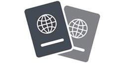 Online hackers are selling stolen passport credentials
