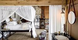 Why Singita's luxury lodge design signals a competitive advantage