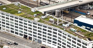 #SACSCCongress: How green roofs can contribute to people, profit and planet