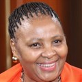 Reshaping the forces - Nosiviwe Mapisa-Nqakula