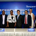 SA Tourism, Tencent sign MoU to boost Chinese tourist arrivals