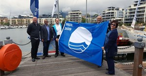 Here are all South Africa's Blue Flag beaches for the 2019/20 season