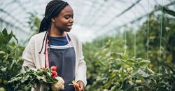 Women in agriculture: Unsung heroes around the globe