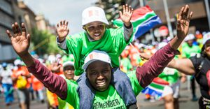 Mandela Remembrance Walk & Run: Popular event will mark foundation's 20th anniversary celebrations