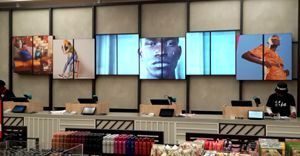 Two simple steps to creating standout digital signage content for promotions