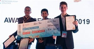 Allan Gray Entrepreneurship Challenge's top learners