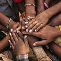 10-year global study notes African surge in giving
