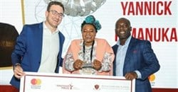 2019 Anzisha Prize winner announced