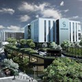 Sandton Gate awarded 4-star Sustainable Precincts certification