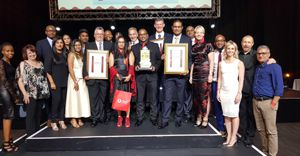 Sappi Southern Africa awarded for export and investment in KZN