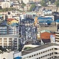 Building new cities to meet Africa's rapid urbanisation is a risky bet