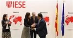 Dr Iqbal Survé receives International Friendship Award
