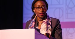 Dr Vera Songwe.