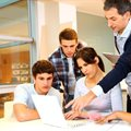 The business case for outsourcing corporate training