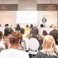 International women entrepreneurship barometer unveiled