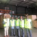Dachser SA helps learners explore careers in logistics