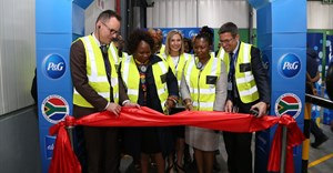 P&G SA invests in local Always manufacturing plant