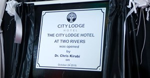 City Lodge Hotel at Two Rivers Mall, Nairobi official opening