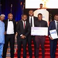 Local aviation innovation company wins big at 2019 AVI Awards