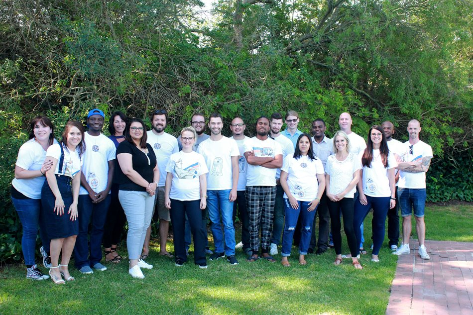 Realm Digital celebrates 20 years of industry success