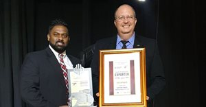 KZN business scoops 2019 Exporter of the Year Award