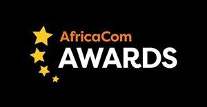 Shortlist announced for AfricaCom Awards 2019