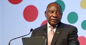 President Cyril Ramaphosa. Photo: SAnew.gov.za