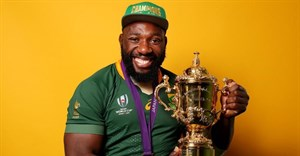 Tendai 'Beast' Mtawarira announces retirement from international rugby