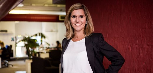 Ogilvy COO promoted to top global role