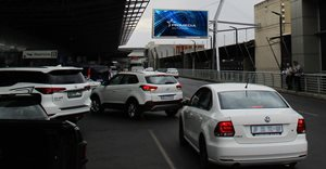 Primedia Outdoor launches its Airport Digital Network in South Africa