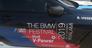 So what's the fuss about the BMW M Festival?