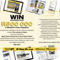 Win advertising worth R500,000 in Media24's travel magazines