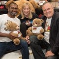 It's Teddy-thon time again