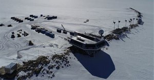 Antarctica's first zero emission research station shows that sustainable living is possible anywhere
