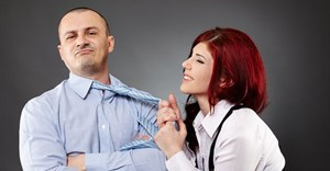 Sexual harassment - a workplace problem that won't go away