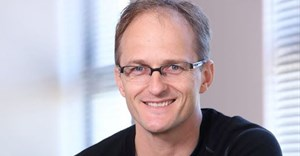 Pieter de Villiers, co-founder and CEO, Clickatell