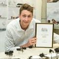 NMU's Gideon Greyvenstein wins Corobrik Regional Architecture Award