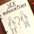 Comprehensive Sexuality Education lesson plans placed online